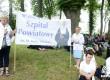 Święto patronki Szpitala w Nowym Wiecu