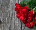 bukiet roz